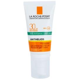 La Roche-Posay Anthelios crema gel matifiant SPF 30  50 ml