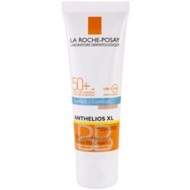 La Roche-Posay Anthelios XL BB krém nagyon magas UV védelemmel SPF 50+  50 ml