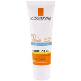 La Roche-Posay Anthelios XL opalovací krém na obličej bez parfemace SPF 50+  50 ml