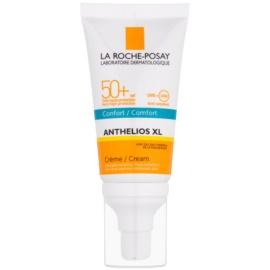 La Roche-Posay Anthelios XL Zonnebrandcrème voor Gezicht  SPF 50+  50 ml