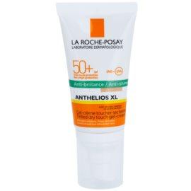 La Roche-Posay Anthelios XL zmatňující zabarvený gel-krém SPF 50+  50 ml