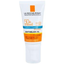 La Roche-Posay Anthelios XL zabarvený BB krém SPF 50+  50 ml