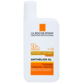 La Roche-Posay Anthelios XL fluido de cor suave SPF 50+   50 ml