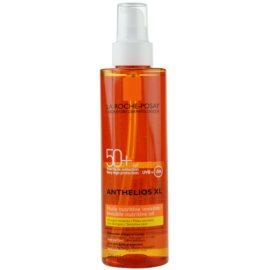 La Roche-Posay Anthelios XL hranilno olje za sončenje SPF 50+  200 ml
