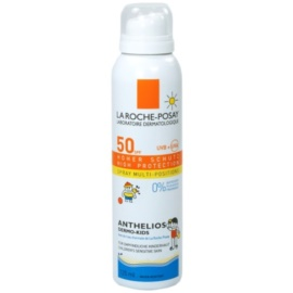 La Roche-Posay Anthelios Dermo-Pediatrics Protective Spray For Kids SPF 50+  125 ml
