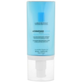 La Roche-Posay Hydraphase Intensive Hydrating Cream For Dry Skin  50 ml