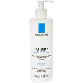 La Roche-Posay Iso-Urea hydratačný fluid pre suchú pokožku  400 ml