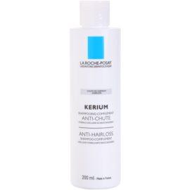 La Roche-Posay Kerium champú anticaída del cabello  200 ml