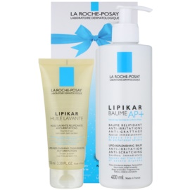 La Roche-Posay Lipikar set cosmetice III.