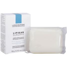 La Roche-Posay Lipikar Surgras mydlo pre suchú až veľmi suchú pokožku  150 g
