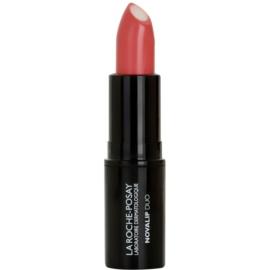 La Roche-Posay Novalip Duo balsam de buze regenerant pentru buze uscate si sensibile culoare 66  4 ml