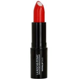 La Roche-Posay Novalip Duo balsam de buze regenerant pentru buze uscate si sensibile culoare 73  4 ml