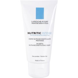 La Roche-Posay Nutritic tápláló krém száraz és nagyon száraz bőrre  50 ml