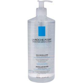 La Roche-Posay Physiologique Ultra micelláris víz az érzékeny arcbőrre  750 ml