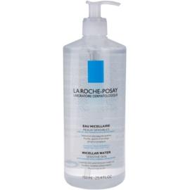 La Roche-Posay Physiologique Ultra Mizellarwasser für empfindliche Haut  750 ml