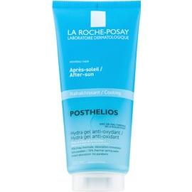 La Roche-Posay Posthelios Hydraterende Antioxiderende Aftersun Gel  met Verkoelende Werking   200 ml
