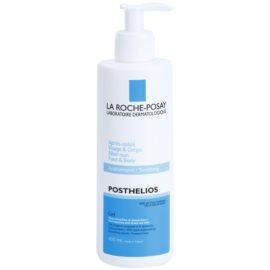 La Roche-Posay Posthelios gel concentrat pentru o ingrijire regeneratoare dupa expunerea la soare  400 ml