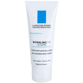 La Roche-Posay Rosaliac UV Legere nyugtató krém érzékeny bőrre bőrpírre hajlamossággal SPF 15  40 ml