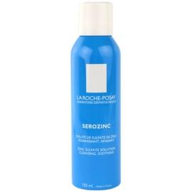 La Roche-Posay Serozinc spray łagodzący do skóry wrażliwej i podrażnionej  150 ml