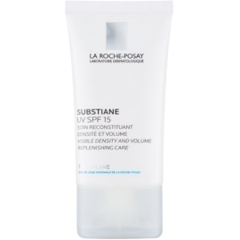 La Roche-Posay Substiane crema antiarrugas reafirmante para pieles secas SPF 15  40 ml