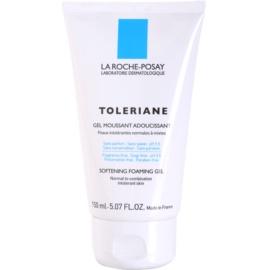 La Roche-Posay Toleriane zklidňující čisticí gel pro intolerantní pleť  150 ml