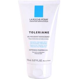 La Roche-Posay Toleriane gel calmant de curatare pentru ten sensibil, cu probleme  150 ml