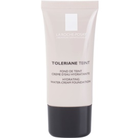 La Roche-Posay Toleriane Teint hydratační krémový make-up pro normální až suchou pleť odstín 05 Honey Beige SPF 20  30 ml