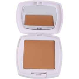 La Roche-Posay Toleriane Teint Compact Foundation For Sensitive Dry Skin Color 15 Gold  9 g