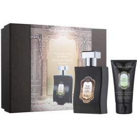 La Sultane de Saba Champaka Fleurs Tropicales Geschenkset I.  Eau de Parfum 100 ml + Handcreme 50 ml