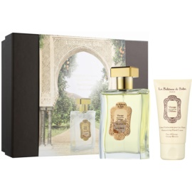 La Sultane de Saba Fleur d'Oranger set cadou I.  Eau de Parfum 100 ml + crema de maini 50 ml