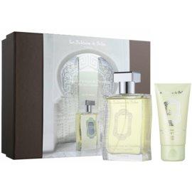 La Sultane de Saba Thé Vert Gingembre Geschenkset I.  Eau de Parfum 100 ml + Handcreme 50 ml
