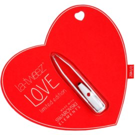 La-Tweez Love beleuchtete Pinzette