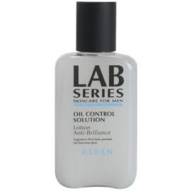 Lab Series Clean lotion purifiante visage  100 ml