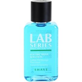 Lab Series Shave концентрований догляд для гоління електричною бритвою  100 мл