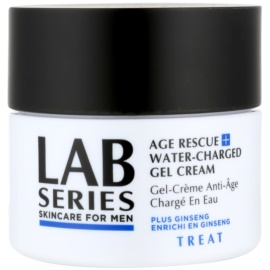 Lab Series Treat (Age Rescue+ Water-charged Gel Cream) 50 ml