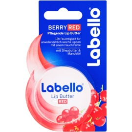 Labello Berry Red Butter For Lips  16,7 g