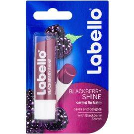 Labello Blackberry Shine Lippenbalsam  4,8 g