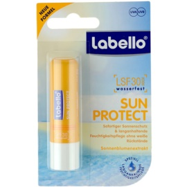 Labello Sun Protect baume à lèvres SPF 30  4,8 g