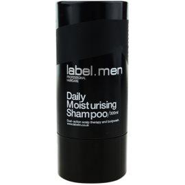 label.m Cleanse hydratační šampon pro časté mytí vlasů  300 ml
