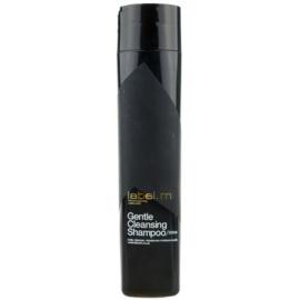 label.m Cleanse sampon pentru curatare pentru toate tipurile de par  300 ml
