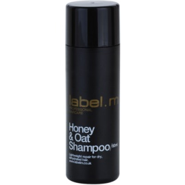 label.m Cleanse šampon pro suché vlasy  60 ml
