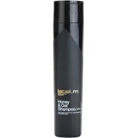 label.m Cleanse šampon pro suché vlasy  300 ml