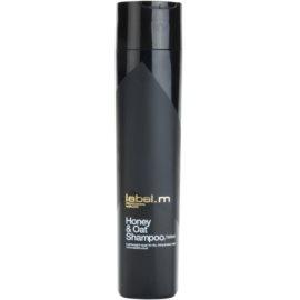 label.m Cleanse sampon száraz hajra  300 ml