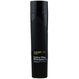 label.m Cleanse szampon do włosów farbowanych  300 ml