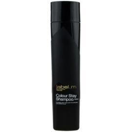 label.m Cleanse champô para cabelo pintado  300 ml
