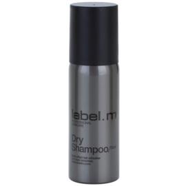 label.m Cleanse champô seco em spray  50 ml
