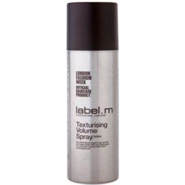 label.m Complete tvarujúci objemový sprej  200 ml