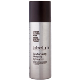 label.m Complete spray pentru sculptura si volum  200 ml