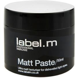 label.m Complete mattirende Paste für Definition und Form  50 ml