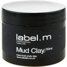 label.m Complete modelovací hlína střední zpevnění  50 ml